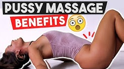 PUSSY MASSAGE Benefits - 8 Unbelievable Effects Of A Tantric Vaginal Yoni Massage