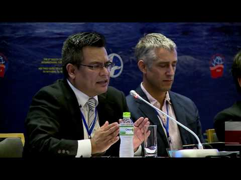 8th South China Sea Conference 2016- SESSION 1