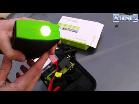 JUMP STARTER POWER STATION 1 часть
