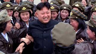 Армия КНДР стала первой в мире по численности.