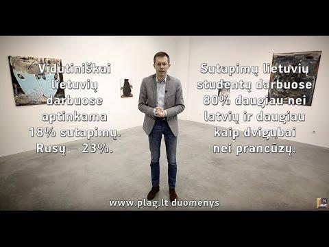 Amoralus mokslinių darbų verslas | Pinigų karta (S01E08)