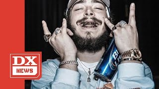 "Is Post Malone's ""Rockstar"" Using A YouTube Loophole To Cheat The Billboard Charts?"