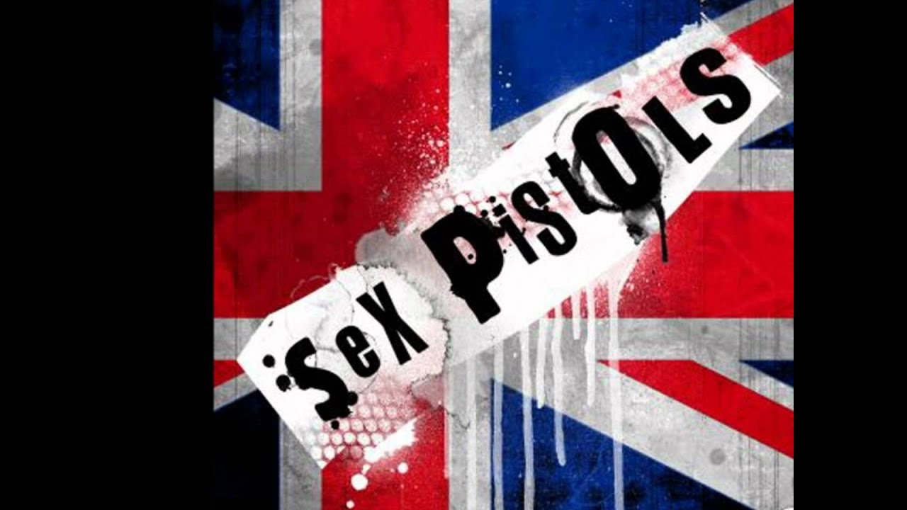 Youtube Sex Pistols 120