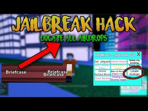 JAILBREAK | HACK / SCRIPT | ALL GUNS/CARS | KILL-ALL | *OP*