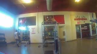 Atlantis Gym Laval - overview