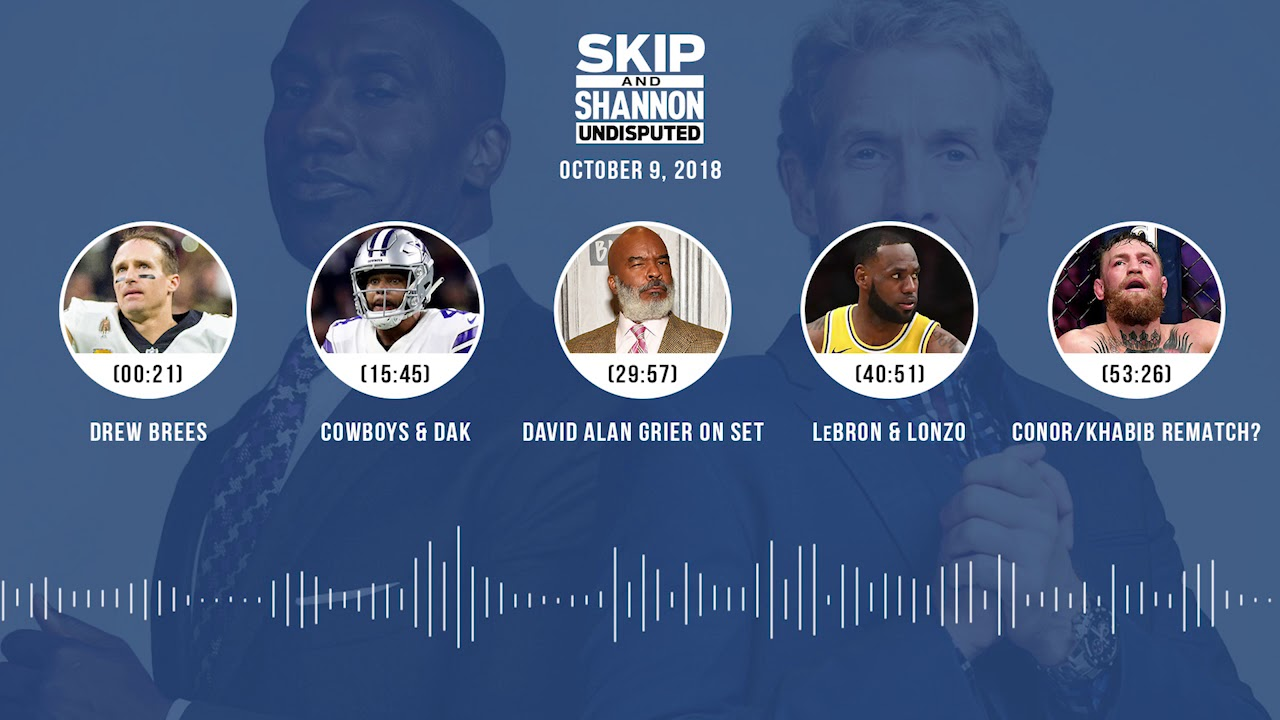 undisputed-audio-podcast-10-09-18-with-skip-bayless-shannon-sharpe-jenny-taft-undisputed