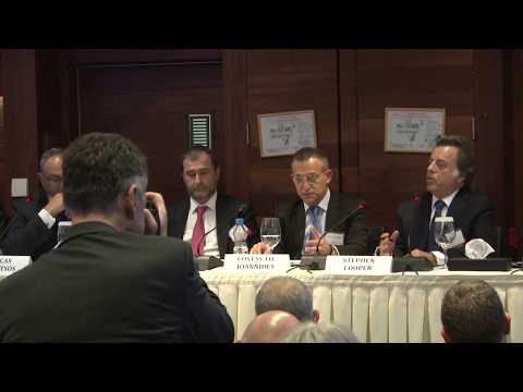 2018 Cyprus Shipping Forum - Marine Insurance & Reinsurance – Where is it Heading?