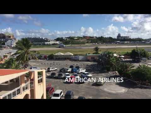 St. Maarten Trip - August 2016