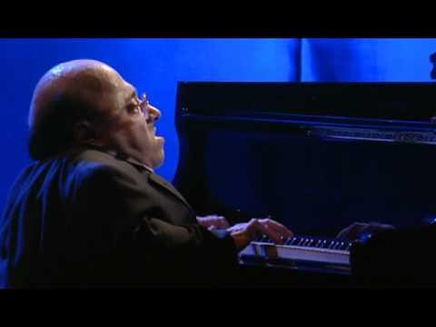 Michel Petrucciani Trio - Live In Stuttgart (1998) - So What