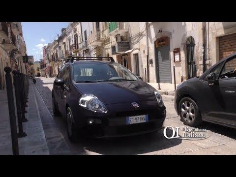 Bari, parte la pedonalizzazione a Carbonara: auto in doppio senso su corso Vittorio Emanuele