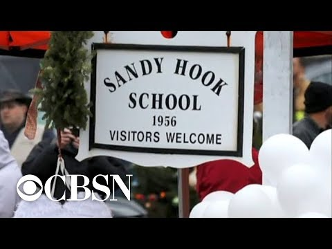 News Around The Lone Star State - Conspiracy Theorists Take A Hit After Book Nobody Died At Sandy Hook