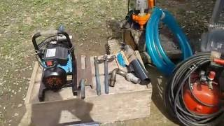 видео Какое оборудование нужно для скважины на воду?|