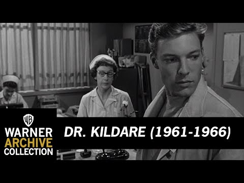Dr. Kildare – Season 1 - Episode 9 (S01E09) | Watch Now On Warner Archive!