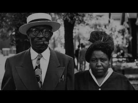 """Gordon Parks: Back to Fort Scott"" (Lecture)"