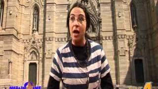 """""""Leonela""""  uno dei nuovi personaggi di Loredana Simioli in Operazione San Gennaro"""