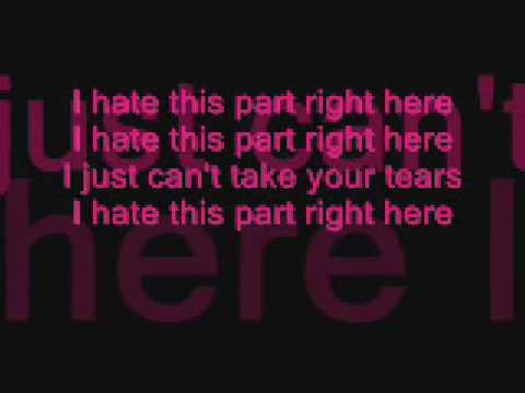 I Hate this Part - Pussycat Dolls with lyrics - YouTube