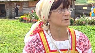 Сюжет  Свадьба в русских традициях