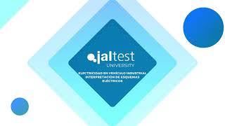 JALTEST UNIVERSITY | Electricidad en vehículo industrial. Interpretación de esquemas eléctricos