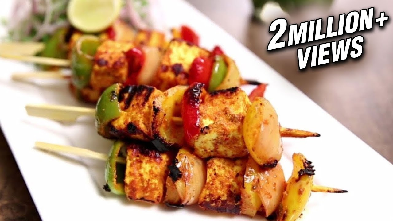 My Vegan Friends, Here are 7 Best Paneer Dishes to Order This Time When You Go Out 1