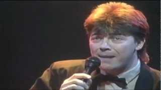 Ken Laszlo--Tonight (Videoclip SL 1985)HD