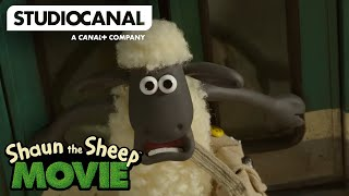 SHAUN THE SHEEP THE MOVIE - 20\