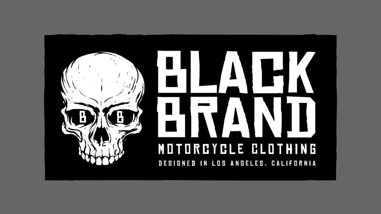 How Cool is KoolTeK? | Black Brand Motorcycle Clothing