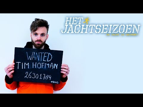 Tim Hofman op de Vlucht - Jachtseizoen'16 #7
