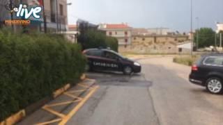 Due arresti a Minervino nel giorno dei festeggiamenti del 2 giugno