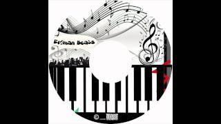 Erfman Beats - Happy Days (Instrumental)