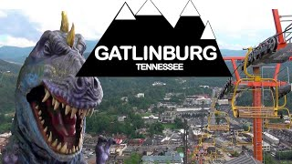 Things To Do In Gatlinburg 2019 with The Legend