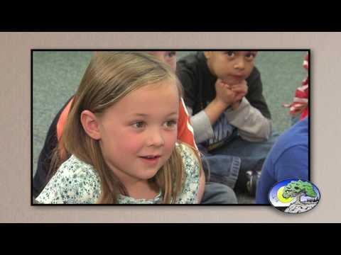 Welcome to Kindergarten - PSA Live Oak School District