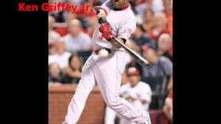 MLB 2000-2010 Dream Team All-Star Game