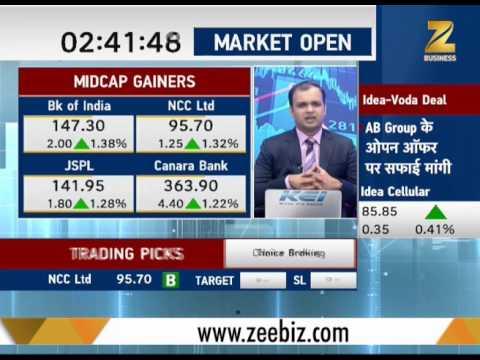 Sensex hits 32,000 | सेंसेक्स 32,000 के पार