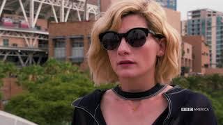 Cardiff to Comic-Con | Doctor Who | San Diego Comic-Con 2018