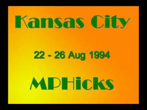 Video 332,  Kansas City Railways, 22 to 26  Aug 1994