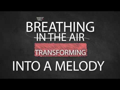Endless Summer Stars lyrical video, Vidya Vox