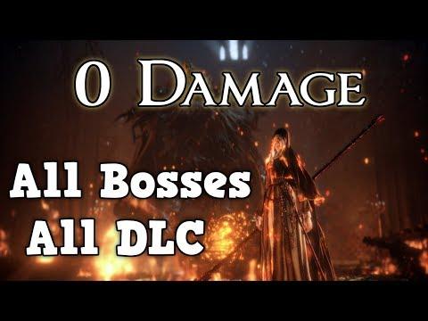 Miracle (Faith) 0 Hit Run - Dark Souls 3