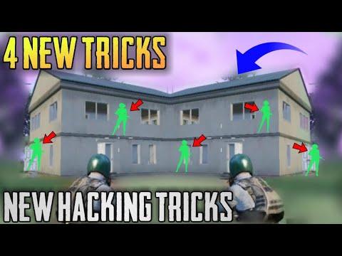 99%-do-not-know-hacking-tricks-of-pubg-mobile-!-4-hack-pubg-mobile-tricks