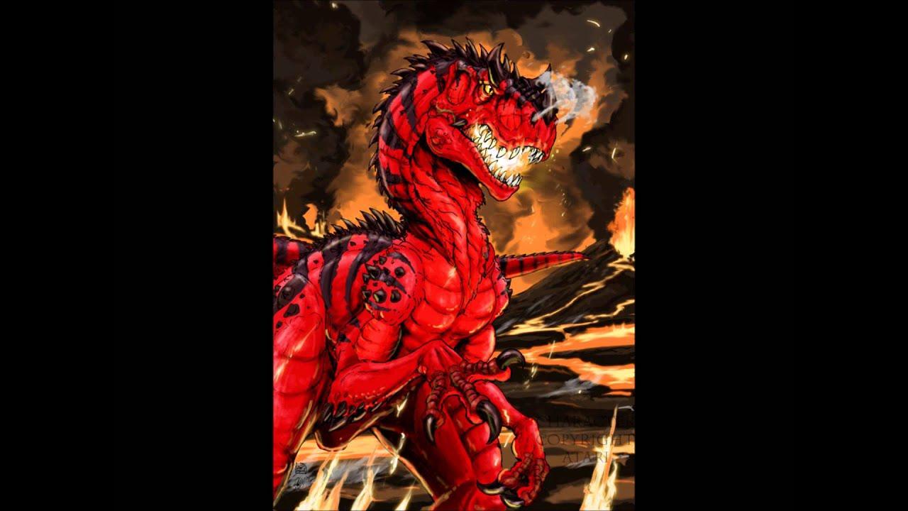 Greatest VGM 4073: Diablo's Theme (Primal Rage) - YouTube