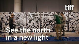 Graffiti Collective En Masse See The North | CANADA