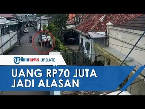 Polisi Bebaskan Pelaku yang Tabrak Ibu Hamil hingga Tewas, Uang Rp70 Juta Jadi Alasannya