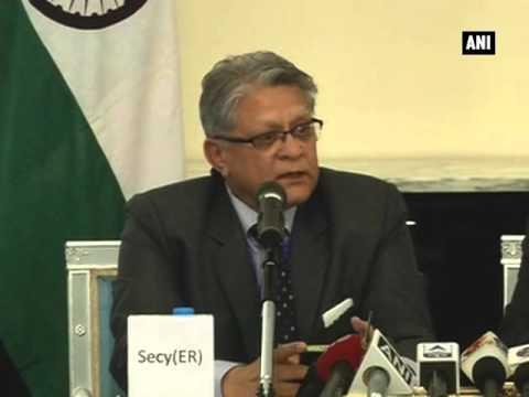 India, Saudi Arabia sign five MoUs in Riyadh