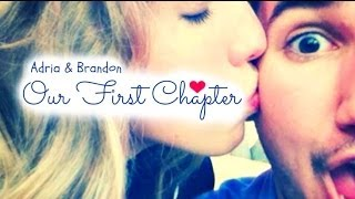 Long Distance Love: Our First Chapter