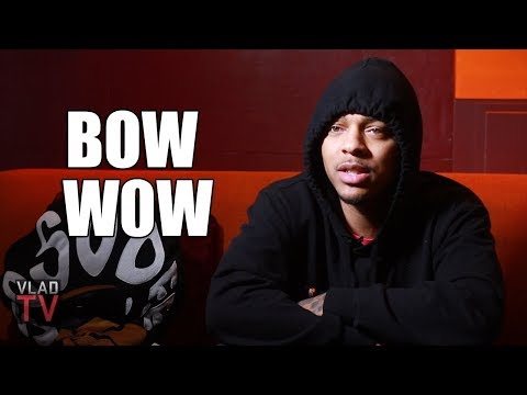 Bow Wow Says More Men Should Wife Dancers (Part 7)