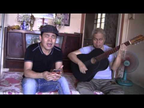 nho nguoi yeu guitar (cover)