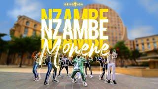 Dévotion - Nzambe Monene [Official video]