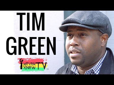 Tim Green Interview - Baltimore's Prince of Jazz