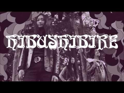 HIBUSHIBIRE 'Lucifer's My Friend' (2017)