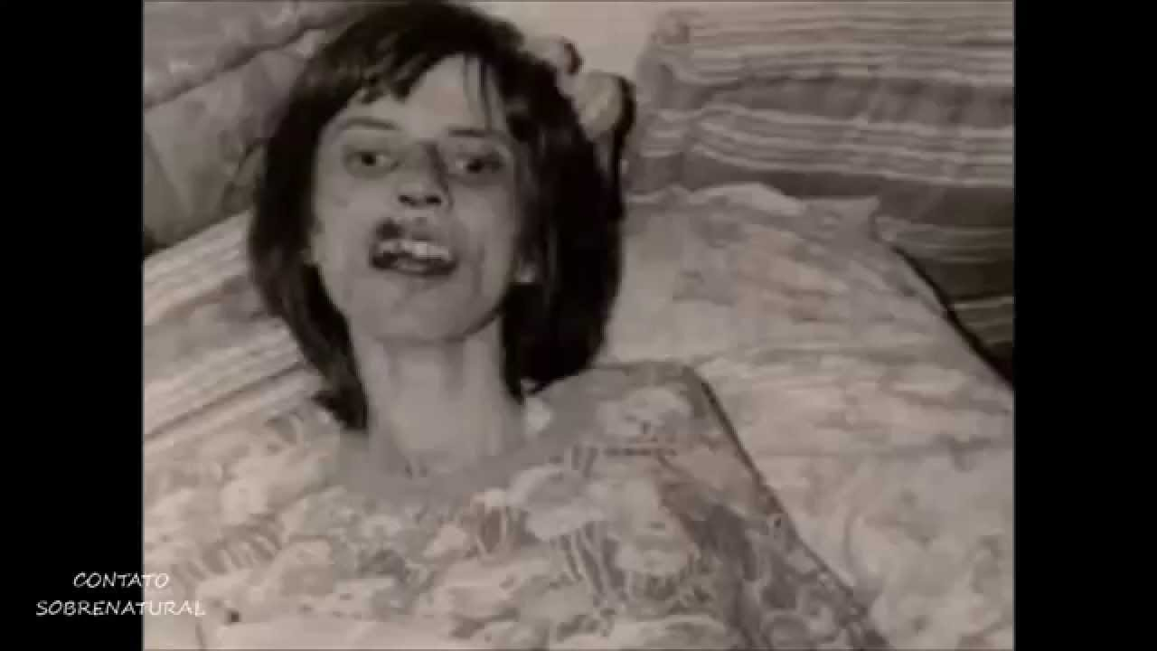 Audio Original Do Exorcismo De Anneliese Michel O Exorcismo De
