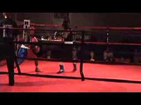 Andres Chavez (Region 3) vs. Destyne Bulter (Regio...